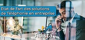 Comment intégrer sa téléphonie dans son espace de travail ? (TOIP, TrunkSIP, voix dans le cloud, Teams...)