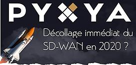 Décollage immédiat du SD-WAN en 2020 ?