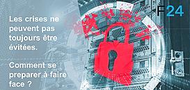 Gestion de crise : Continuer à communiquer en toute fiabilité en cas de cyberattaque.