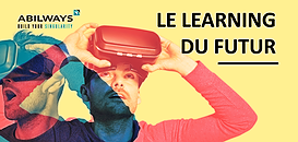 Le learning du futur