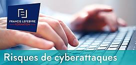 Risques de cyberattaques