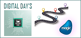 Comment aborder la Roadmap vers l'Industrie 4.0, pour les PME/PMI manufacturières ?