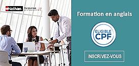 Réussir le TOEIC® - Des formations certifiantes en anglais 100% distancielles pour vos collaborateurs