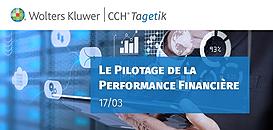 Pilotage de la Performance : Comment l'innovation technologique soutient la transformation des directions financières?