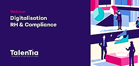 Webinar #1 - Digitalisation RH & Compliance