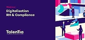 Webinar #1 - Digitalisation RH & Compliance