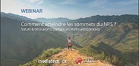 Comment atteindre les sommets du NPS ?  Les meilleures pratiques de Nature&Découvertes !