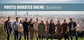 ECOLE 3A-LYON : Présentation du programme Bachelor