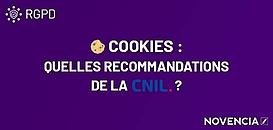 [RGPD] Vous reprendrez bien encore quelques Cookies ? 🍪