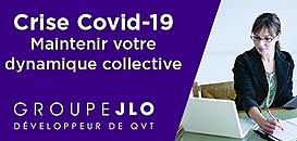Crise du Covid-19, Comment maintenir un collectif de travail tant en santé qu'en efficacité ?