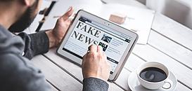 Les fake news en temps de crise sanitaire