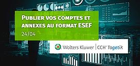 Comment publier vos comptes consolidés et vos annexes au format ESEF ?