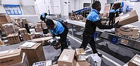 Intelligence Artificielle, un atout pour la logistique