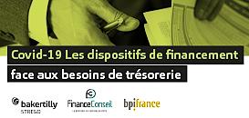 Covid-19 : Les dispositifs de financement face aux besoins de trésorerie