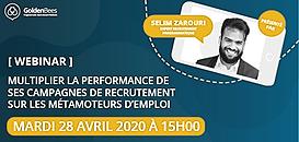 Multiplier la performance de ses campagnes de recrutement sur les moteurs d'emploi ✔️