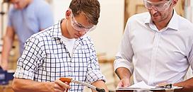 CFA d'entreprise, âge de l'apprenti, durée du contrat : quelles nouveautés ?