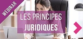 Création d'entreprise : connaître les principes juridiques, fiscaux et sociaux de l'entreprise et du dirigeant