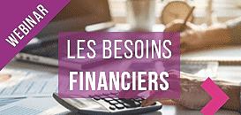 Création d'entreprise : estimer les besoins financiers du projet et savoir arbitrer