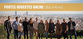 ECOLE 3A-LYON : Présentation du programme Bac+4/+5