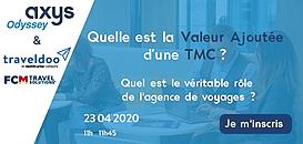 Quelle est la valeur ajoutée d'une TMC ?