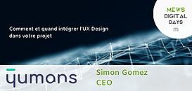 Comment et quand intégrer l'UX Design dans votre projet