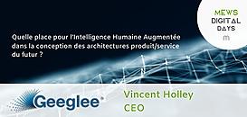 Quelle place pour l'Intelligence Humaine Augmentée dans la conception des architectures produit/service du futur ?