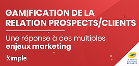 La Gamification de la relation clients/prospects : une réponse à de multiples enjeux marketing