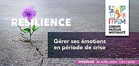 Gérer ses émotions en période de crise : prévention des traumatismes chez les soignants