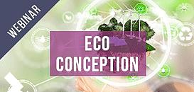 Eco-Conception : Préparer l'après-crise avec des produits et services éco-innovants !