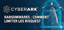 Ransomware : contrôler leur menace de bout en bout grâce à une approche programmatique de la gestion des privilèges