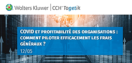 COVID et Profitabilité des organisations : Comment piloter efficacement les frais généraux ?