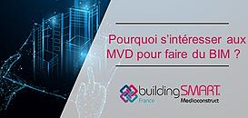 Pourquoi s'intéresser aux MVD pour faire du BIM ?