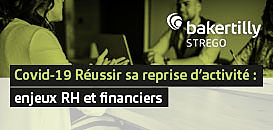 Réussir sa reprise d'activité : enjeux RH et financiers