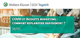 COVID et Budgets marketing : Comment replanifier rapidement ?