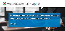 Planification des ventes : Comment piloter vos forecast en contexte de crise ?