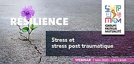 Stress et stress post traumatique : prévention des traumatismes chez les soignants