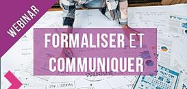 Création d'entreprise : formaliser et communiquer clairement son projet dans son business plan