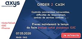 Contrats commerciaux introuvables, centres de services confinés... : comment faire évoluer votre processus O2C ?