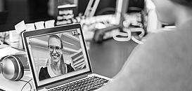 Comment réussir son entretien d'embauche vidéo ?