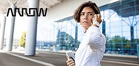 Comment sécuriser les téléphones et tablettes de vos collaborateurs simplement ?