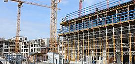 Déconfinement : comment redémarrer les chantiers voirie et bâtiment ?
