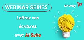 Lettrez vos écritures avec AI Suite - Épisode 1/3 : Lettrage Automatique