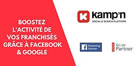 Relancez l'activité de vos franchisés grâce à la publicité sur Facebook & Google !