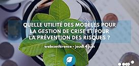 Soutenabilités - Covid-19 : quelle utilité des modèles pour la gestion de crise et pour la prévention des risques ?
