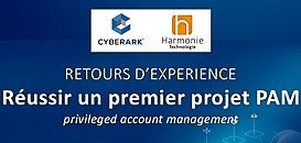Cybersécurité - Réussir un projet de gestion des comptes à privilèges : retours d'expériences et bonnes pratiques