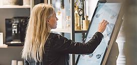 Élevez votre entreprise aux sommets en optant pour la digitalisation en magasin