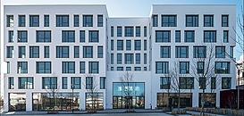 Présentation Corian® Exteriors : Une solution de façade unique, durable et éprouvée.