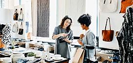 Retail : Comment créer une expérience client personnalisée, efficace et sécurisée grâce à la technologie