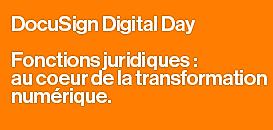 Fonctions juridiques : au cœur de la transformation numérique