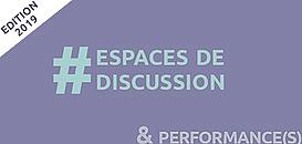 Histoire de performance(s) : des espaces de discussion pour s'exprimer et agir, l'exemple de Eqiom